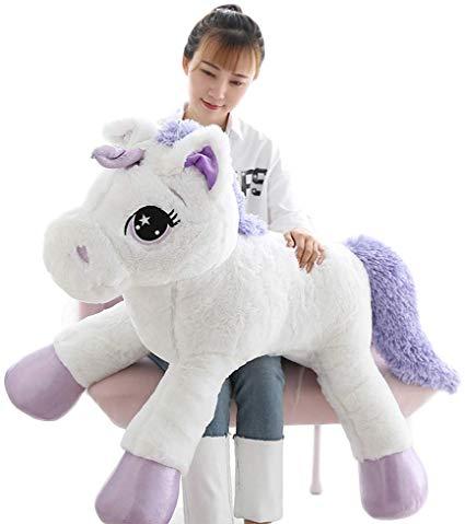 Amazon Com  Sofipal Giant Unicorn Stuffed Animal Toys,soft Large