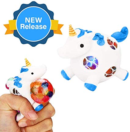 Amazon Com  Squishy Unicorn Toys Anti