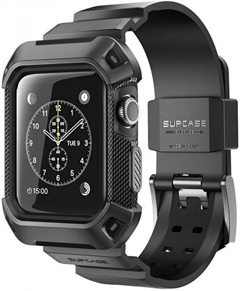 Amazon Com  Supcase [unicorn Beetle Pro] Case For Apple Watch 3