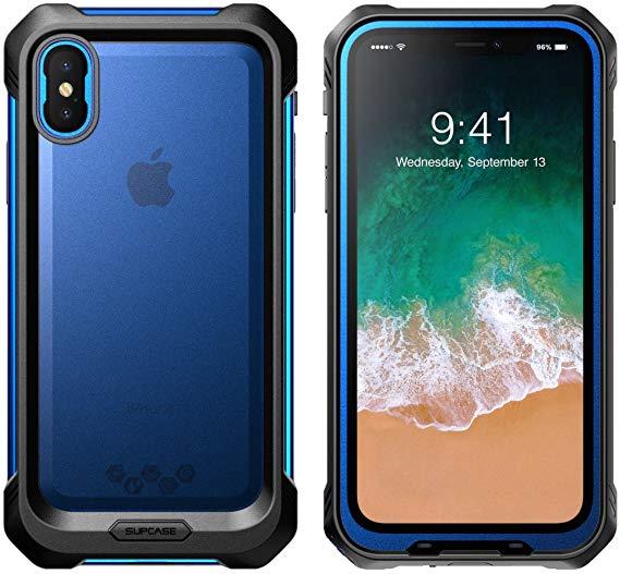 Amazon Com  Supcase [unicorn Beetle Storm Case For Iphone X