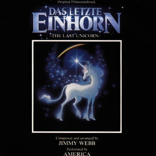 America – The Last Unicorn Lyrics