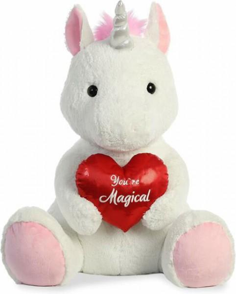 Aurora World 37  Your Magical Unicorn Stuffed Animal