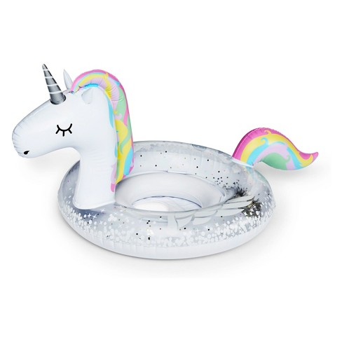Big Mouth Floats Unicorn