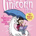 Dana Simpson Unicorn Books