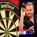 Colin Osborne Unicorn Darts