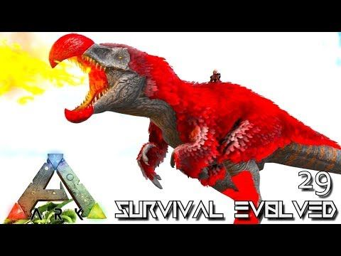 Cool Ark  Survival Evolved