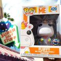 Fluffy Unicorn Despicable Me Ebay