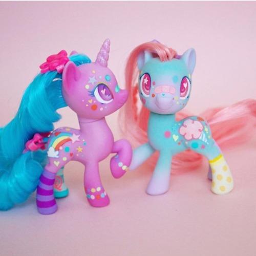 Doll Unicorn