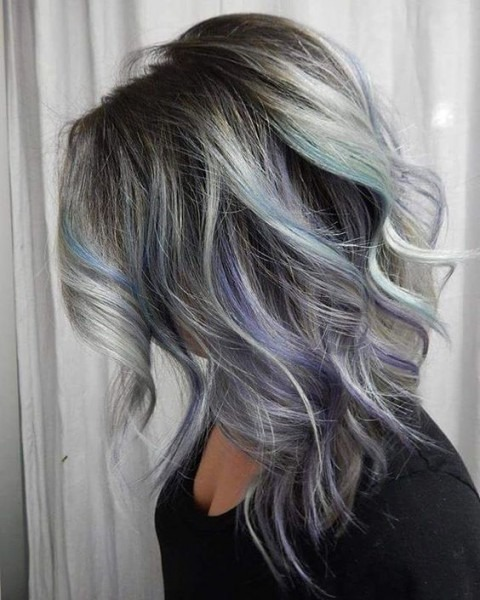 For Fellow Unicorn Tribe Member @kattcolors Today I Used
