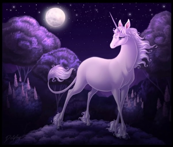 Free Download Fantasy Unicorn Horse Images Wallpaper [680x579] For