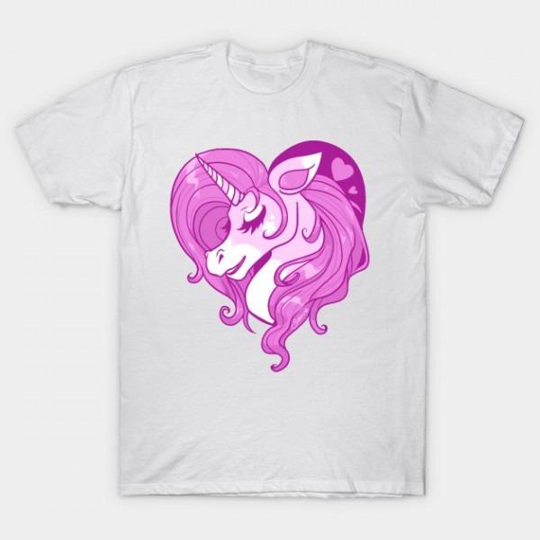 Heart Of A Unicorn