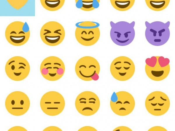Here's What All Those Snapchat Emojis Mean