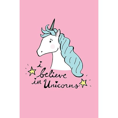 I Believe In Unicorns  Printable (4x6 @ 300dpi) — Andrea Bethke