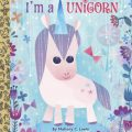 The Littlest Unicorn Chapter Book