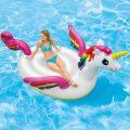 Mega Unicorn Float
