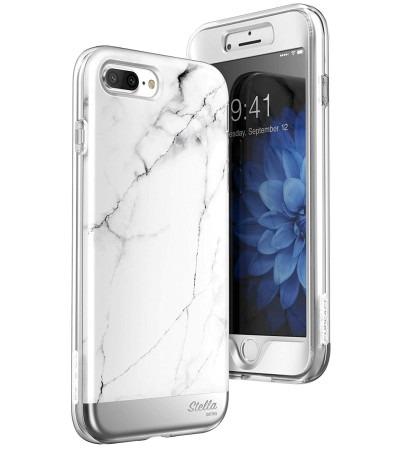 Iphone 8 Plus Unicorn Beetle Stella Designer Case With Screen