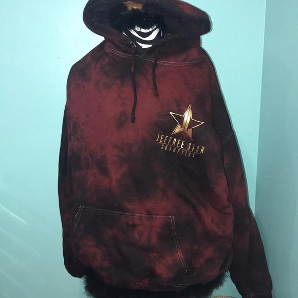 Jeffree Star Tops