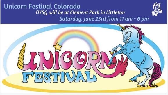Jun 23 · Dysg Will Be At The Unicorn Festival — Nextdoor