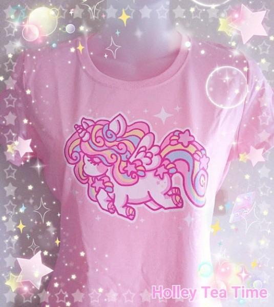 Magical Alicorn Womens T