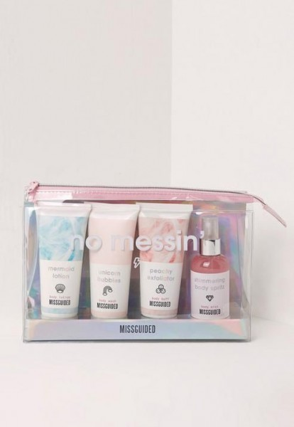 Messin' Body Bath Gift Set