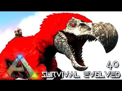 Nice Ark  Survival Evolved