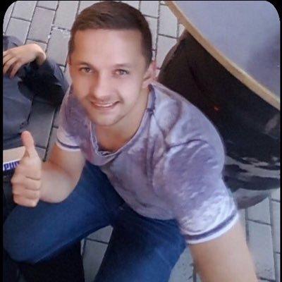 Nico Patermann On Twitter   Welcome Back Black Unicorn