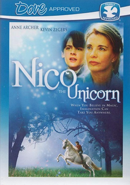 Nico The Unicorn  Amazon Fr  Dvd & Blu