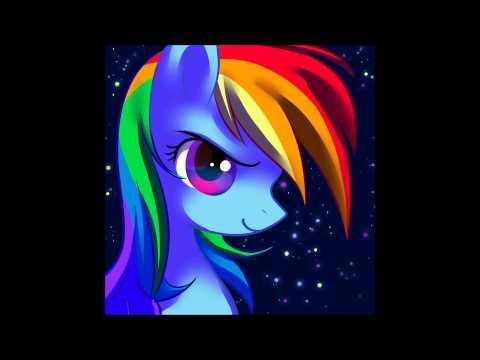 Pink Fluffy Unicorns Dancing On Rainbows (dubstep Remix)