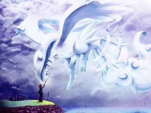 Pokemon Black And White Legendary Dragon Battle Remix