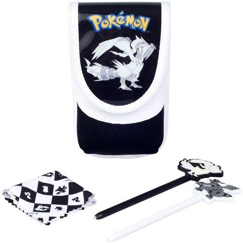 Pokemon Black And White Sleeve Kit