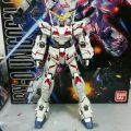 Mg Unicorn Gundam Ova