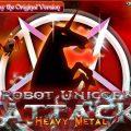 Robot Unicorn Attack Heavy Metal App