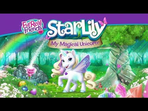Starlily Unicorn App Not Working