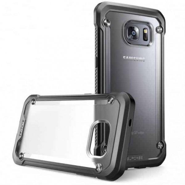 Supcase Samsung Galaxy S7 Edge Unicorn Beetle Hybrid Protective