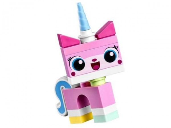 The Lego Movie's Unikitty Is Getting Her Own Animated Series