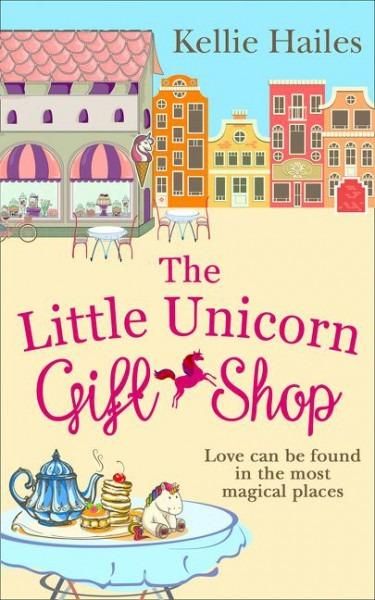 The Little Unicorn Gift Shop
