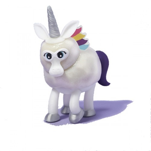 The Original Miracle Melting Unicorn