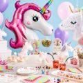 Unicorn Pool Toy Kmart