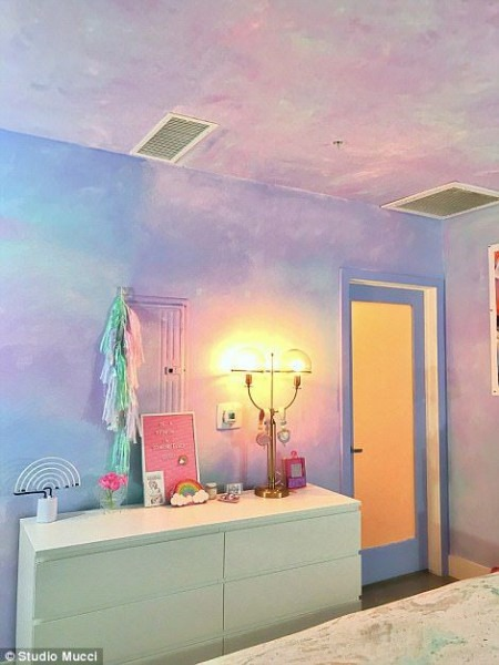 This Rainbow Apartment Is The Stuff Of Unicorn Dreams