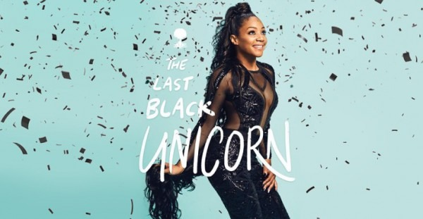 Tiffany Haddish Talks Being Abused By Her Mother In New Book 'the