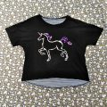 Unicorn Sequin Shirt