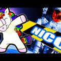 Jeux Unicorn Nico
