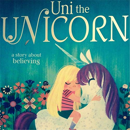 Uni The Unicorn By Nick Gage & Tara Trudel On Amazon Music
