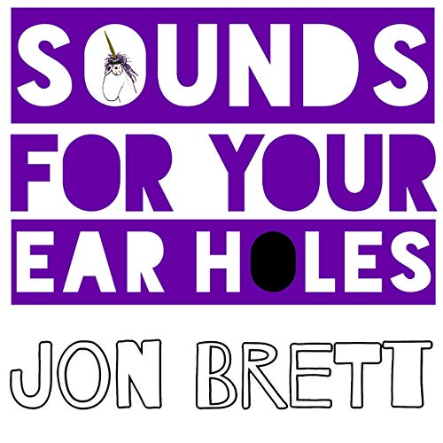 Uni The Unicorn (dance Remix) By Jon Brett On Amazon Music