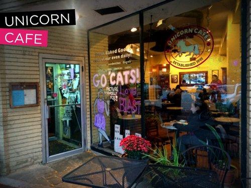 Unicorn Cafe Reviews