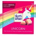 Ritter Chocolate Unicorn