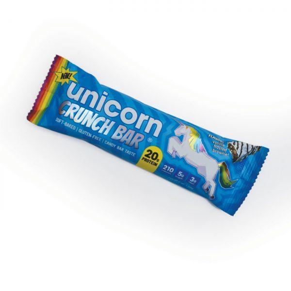 Unicorn Crunch Protein Bars