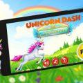 Unicorn Dash Apk Download
