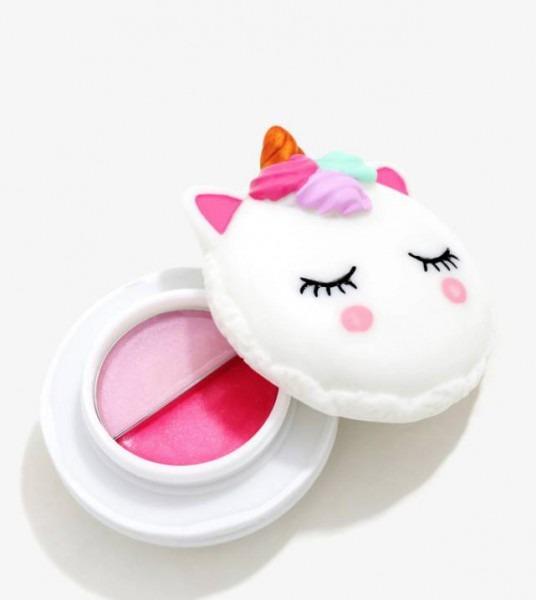 Unicorn Duo Lip Gloss Compact