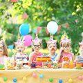 Balloon Costume Unicorn